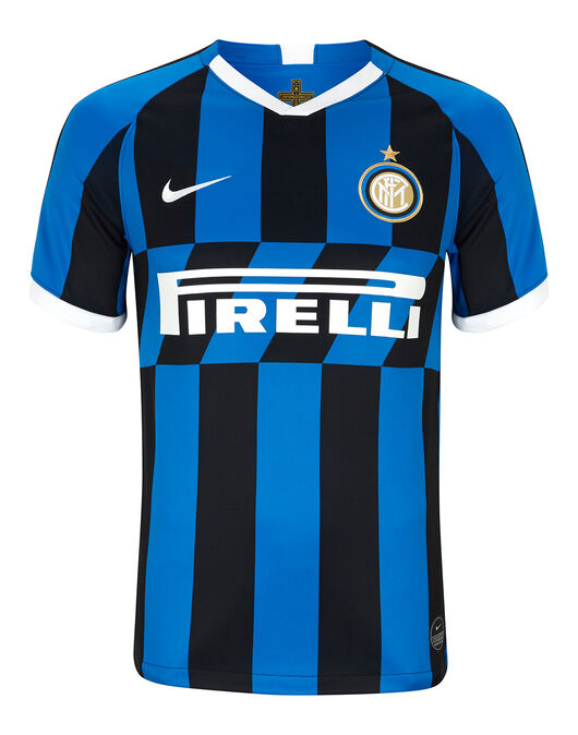 check out c8921 0a6fb Nike Adult Inter Milan 19/20 Home Jersey