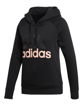 Womens Essential Linear Hoody