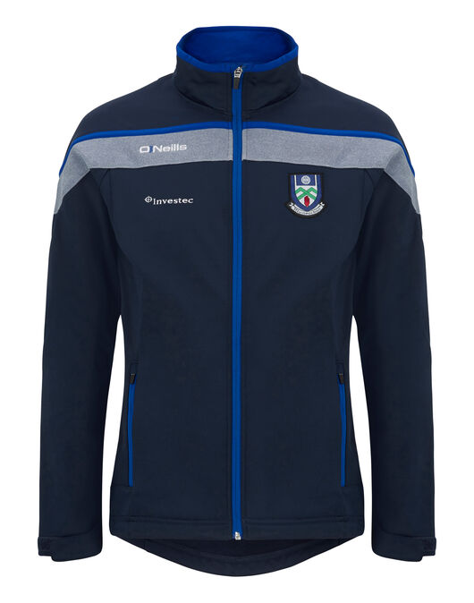 Mens Monaghan Slaney Softshell Jacket