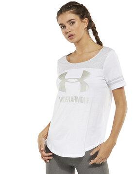 Womens Baseball Raglan T-shirt