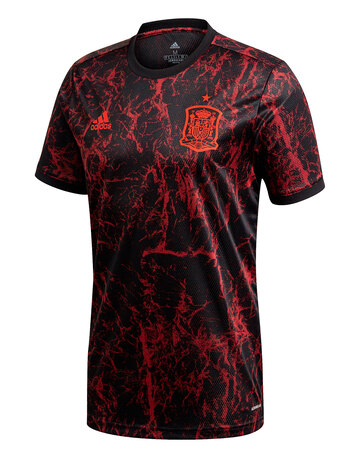 Adult Spain Pre-Match Jersey