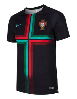 Adult Portugal P Match Jersey
