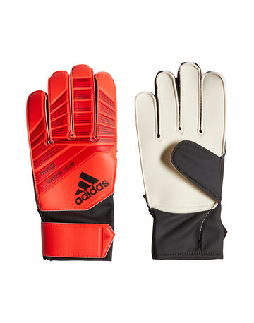 Kids Predator Goalkeeper Gloves