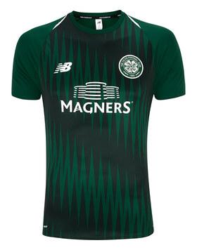 Adult Celtic Pre Match Jersey