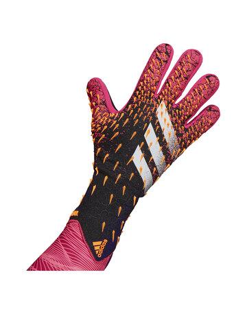 Adult Predator Pro Goalkeeper Gloves