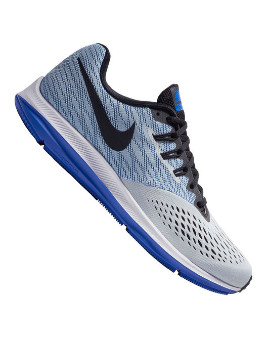 separation shoes eede8 3b1b8 Nike Mens Air Zoom Winflo 4 | Life Style Sports