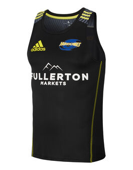 Adults Hurricanes Singlet