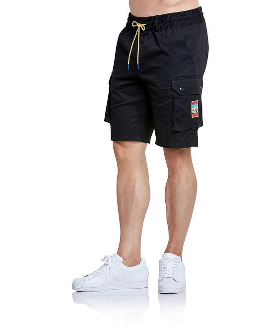 Mens Adiplore Cargo Shorts