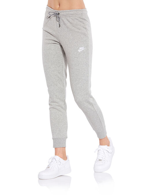 Womens Essential Fleece Pants