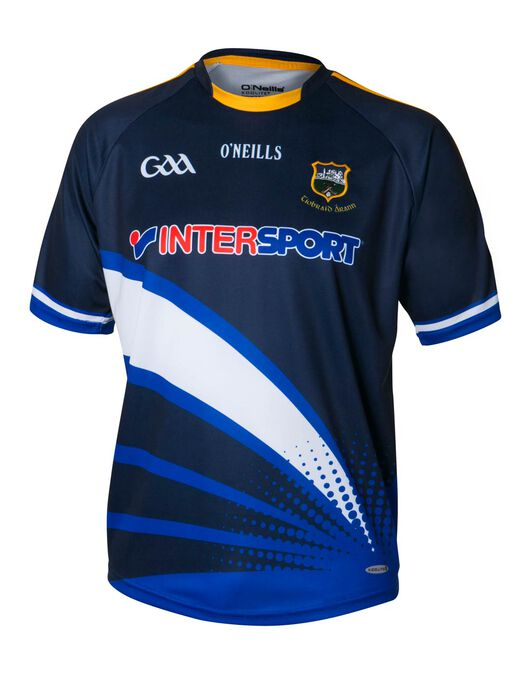 Adult Tipperary Away Jersey