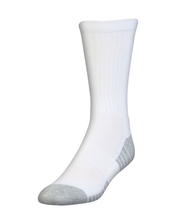 UA Heatgear Tech Crew Socks