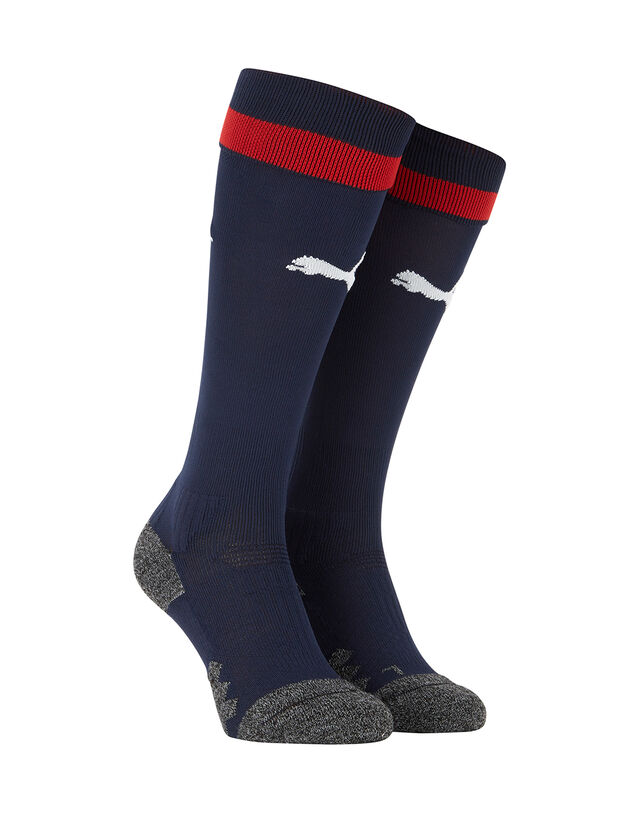 Image of Kids Arsenal 18/19 Away Socks