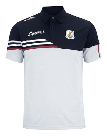 Mens Galway Nevis Polo