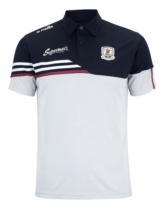 Adult Galway Nevis Polo Shirt