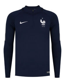 Adult France 1/4 Zip