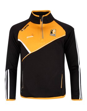 Kids Kilkenny Conall Half Zip Top