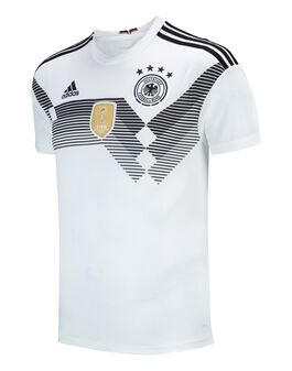 Adult Germany WC 2018 Home Jersey