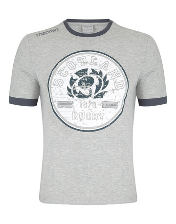 Mens Scotland Training Tee 2019