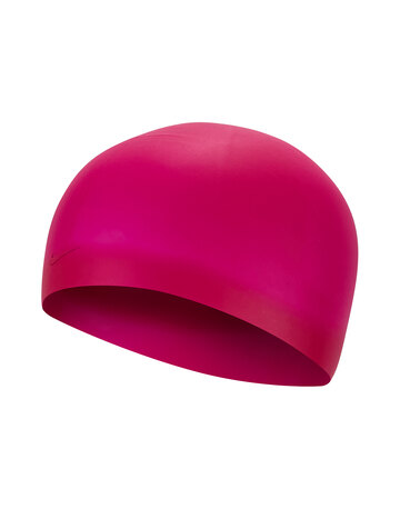 Adult Long Hair Silicone Cap