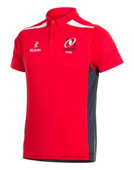 Mens Ulster Athletic Fit Polo