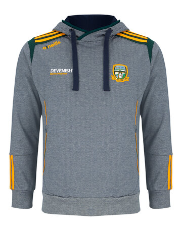 Mens Meath Solar Fleece Hoody