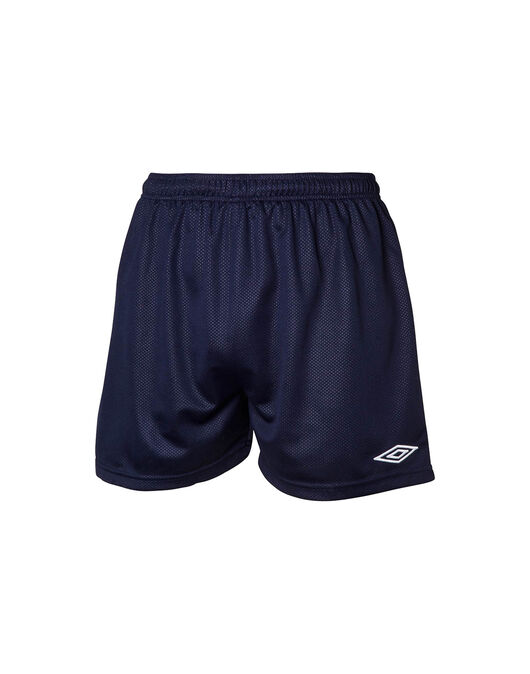 Kids Black Munich Short