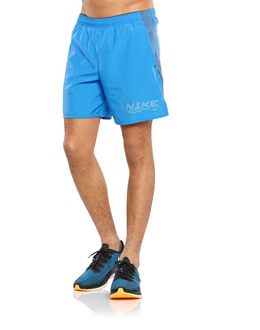 Mens Challenger 7 inch Shorts