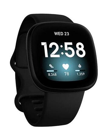 Fitbit versa 3 watch