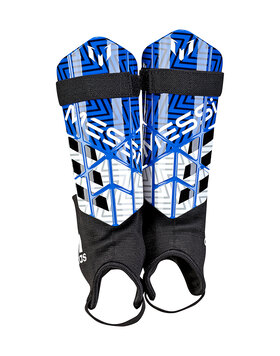 Kids Messi Shin Guard