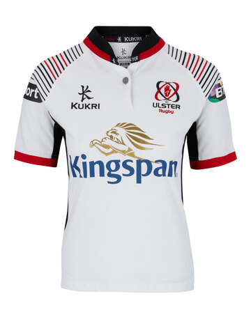 Womens Ulster Home Jersey 2018/19