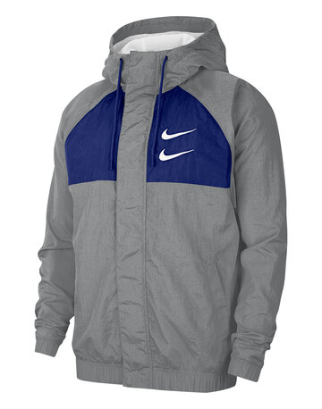 Mens Swoosh Jacket