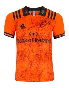 Kids Munster Training Jersey 2017/18