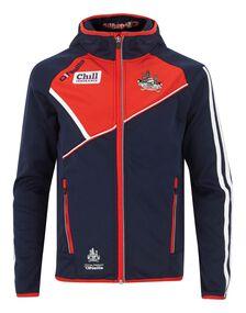 Kids Cork Conall Embossed Jacket