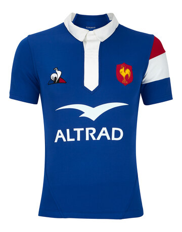 Adult France Home Jersey 2018/19