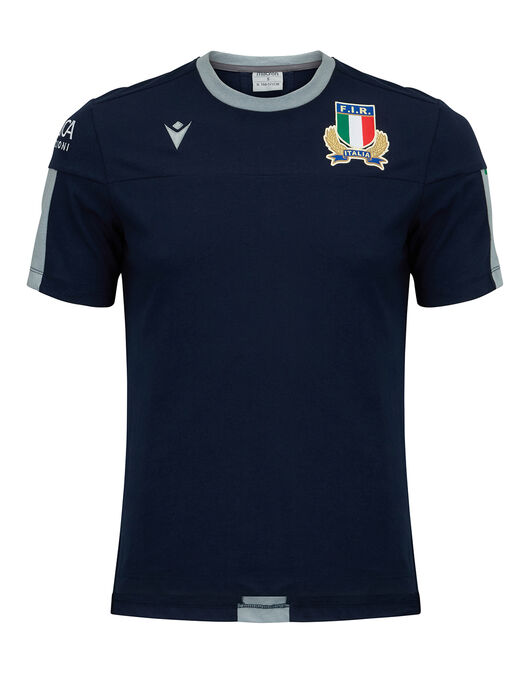 Adult Italy Poly Tee 2019/20
