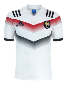Mens France Away Jersey