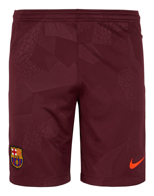 Adult Barcelona Third 17/18 Shorts