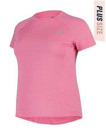 Womens Runner T-shirt