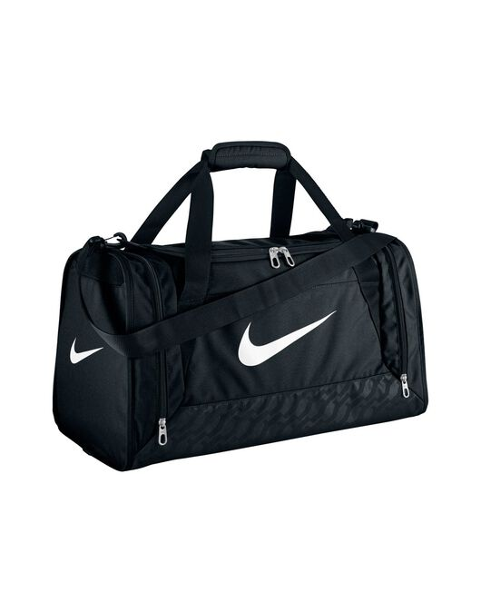 51f45aac61 Small Nike Brasilia Duffel Bag