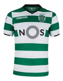 Adult Sport Lisbon Home 17/18 Jersey