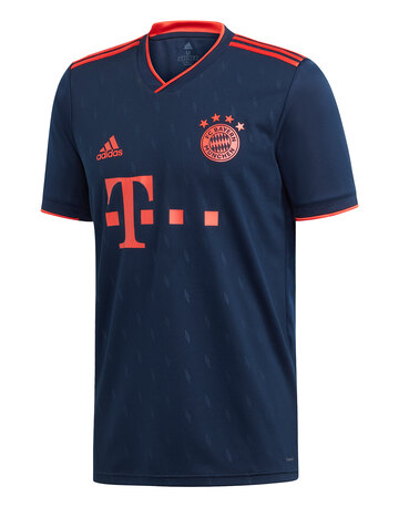 Adult Bayern Munich Third 19/20 Jersey