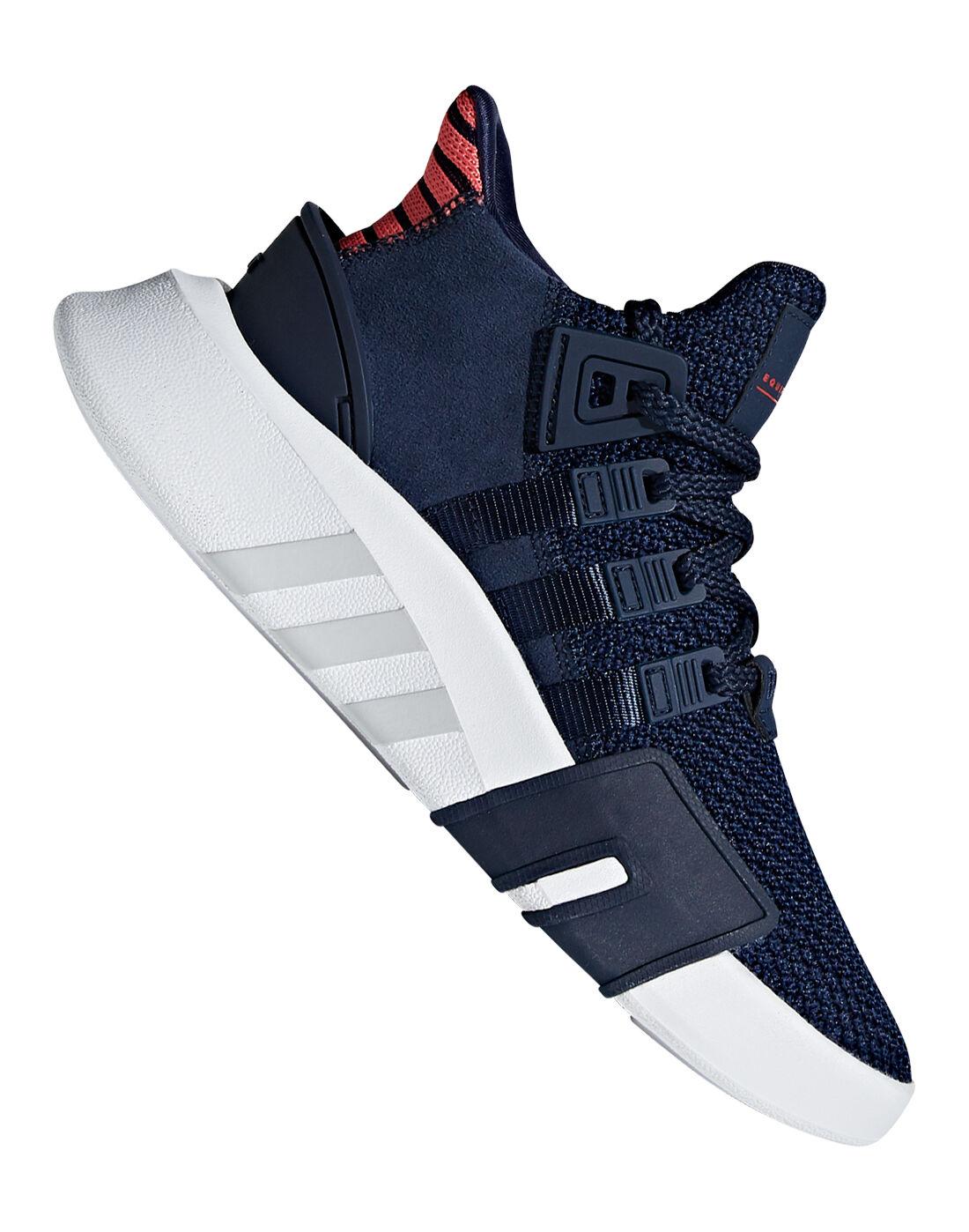 adidas Originals Older Kids EQT Bask ADV