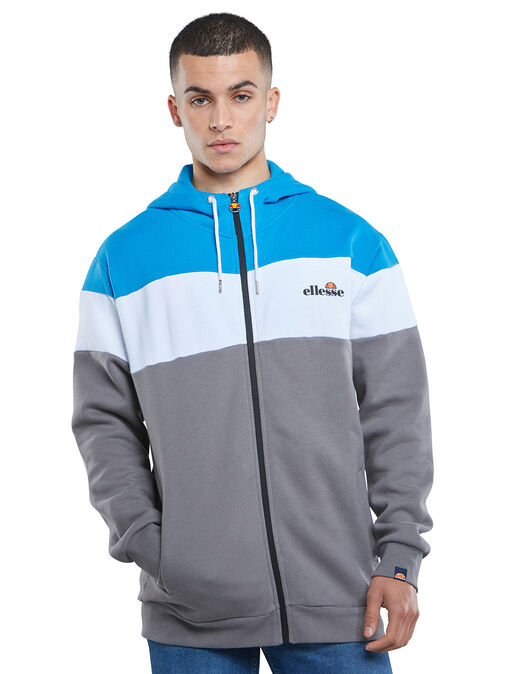Mens Donito Contrast Hoodie