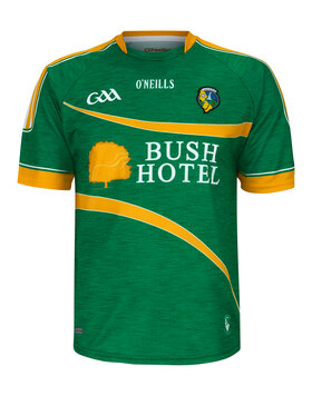 Adult Leitrim Home Jersey 2017