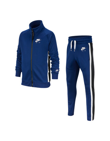 official photos 6b8bc 3c042 Older Boys Air Tracksuit ...