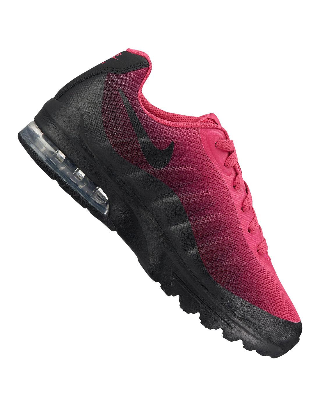 Older Girls Nike Air Max Invigor   Pink