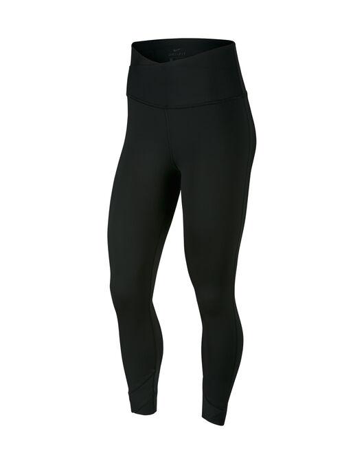 Womens Yoga Wrap 7/8 Legging
