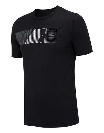 Mens Left Chest Logo T-Shirt