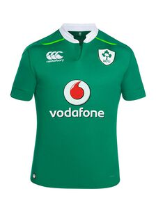 Adult Ireland Home Pro Jersey