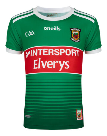 Kids Mayo Home Jersey 2019
